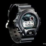 Bliss n Eso x G-Shock