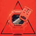 Dahood x G-Shock GX-56-4 Collaboration