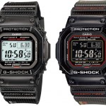 G-Shock Carbon Fibre