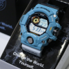 G-Shock GW-9402KJ-2JR Rangeman 'Love The Sea And The Earth 2016'